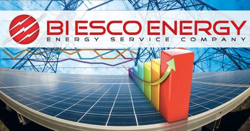 logo Bi Esco Energy Service Company
