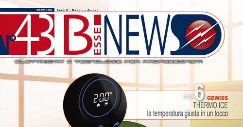 B News 43